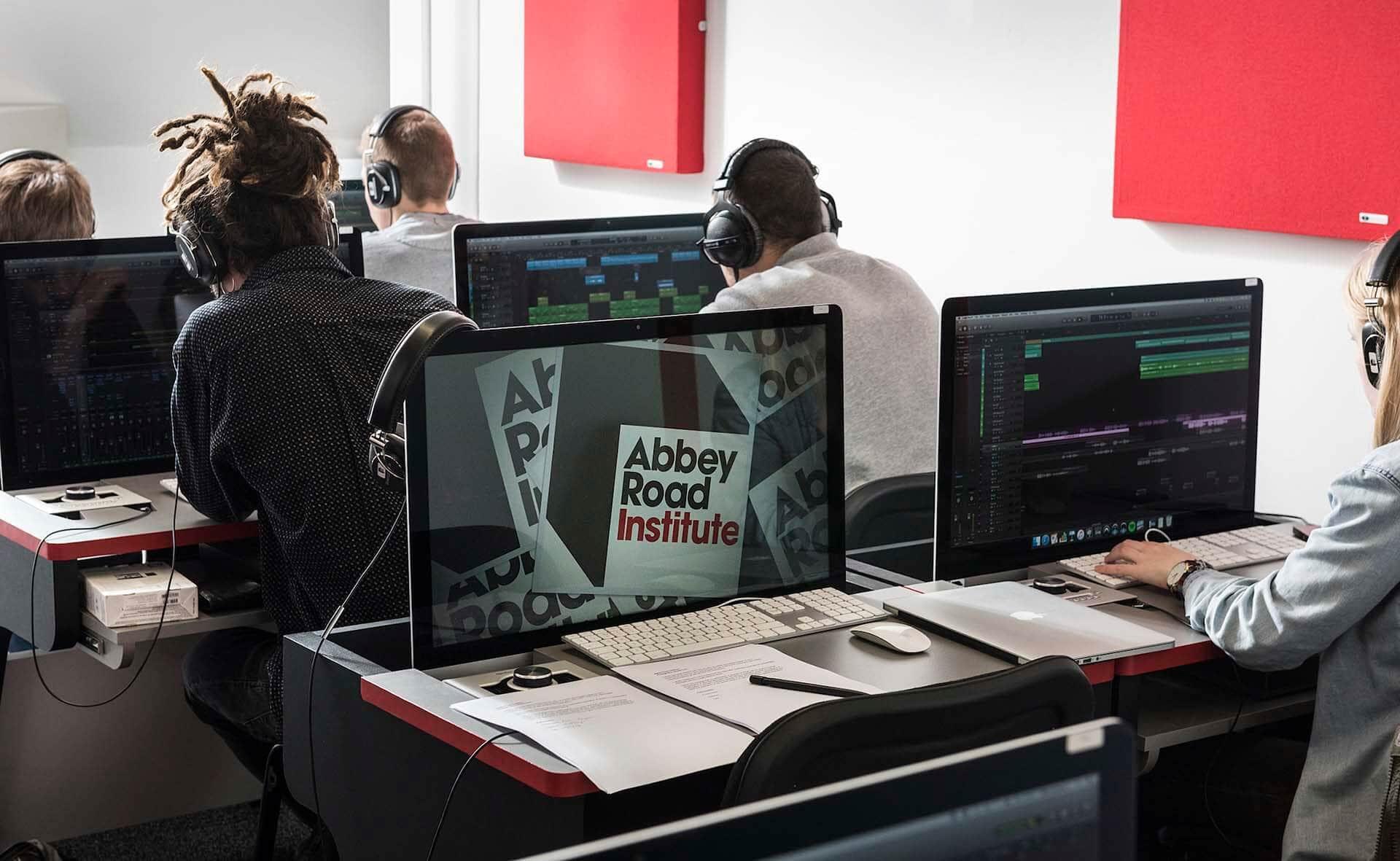 Abbey Road classroom London FAQ