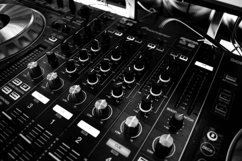 Mixing Dance Music